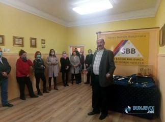 Svečano otvorena Bunjevačka kuća u Novom Sadu