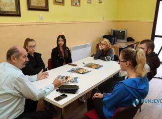"""""""Bockovi"""" novinari se okupili u Novom Sadu"""
