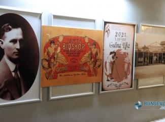 Obiluženo 110. godina od osnivanja prvog stacioniranog bioskopa
