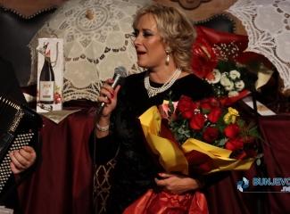 """Koncertom """"Duhom ljubavi"""" Tamara Babić obilužila dvadest godina svoga rada"""