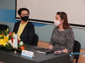 Ministarka za ljudska i manjinska prava positila i Nacionalni savit bunjevačke nacionalne manjine